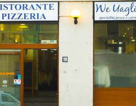 We uagliò, Milano