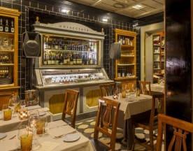 Olio Restaurant, Firenze