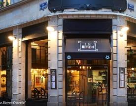 Le Bistrot d'Aurélie, Bordeaux