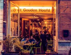 Het Gouden Hoofd, Gent