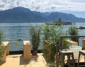 Montreux Jazz Festival - Terrasse Manor, Montreux