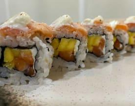 Sushi la Sirena, Collado Villalba
