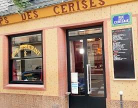 Le Temps des Cerises, Paris