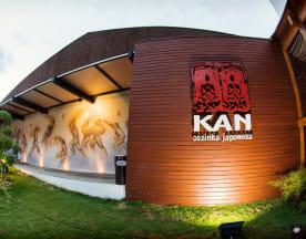 Restaurante Kan, Curitiba