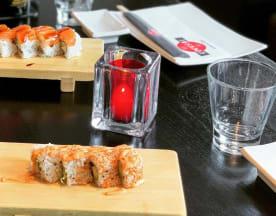 Kokusai sushi & grill, Osmannoro