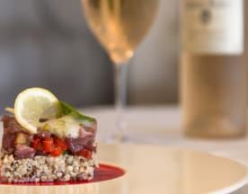 Najeti Brasserie - Le Club House, Saint-Raphaël