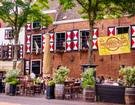 Rootz Café-restaurant, Den Haag