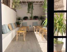 Sanctuary Coffee & Kitchen, Aix-en-Provence