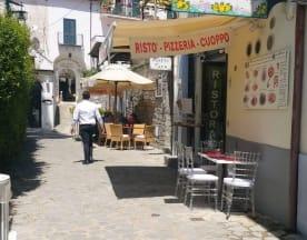 La Cucina di Sofi', Ravello