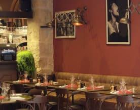 Le Bistro Dalpozzo, Nice