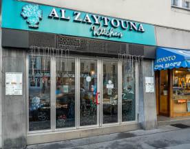 Al Zaytouna Kitchen, Wien