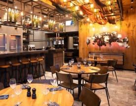 Dukkah Restaurant, London