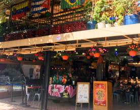 Comedor de los Milagros, Ciudad de México