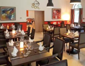 Café Vauban - Castel Maintenon, Maintenon