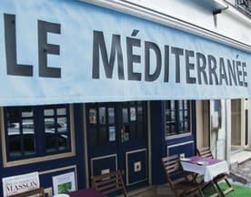 Le Méditerranée - Les Saveurs de Djerba, Vincennes