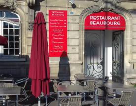 Beaubourg, Bordeaux