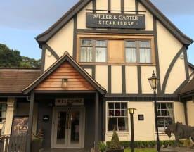 Miller & Carter - Wollaton, Nottingham