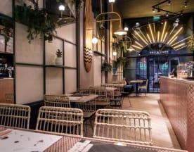 Hana Poke & Bar, Buenos Aires