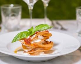 L'OV - Osteria Vegetariana, Firenze