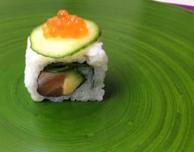 Sushi Ato bio, Bayonne