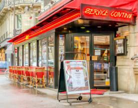 Le Franklin, Paris