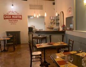 Casa Martin, Torino
