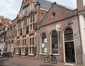 restaurant @droog, Amsterdam