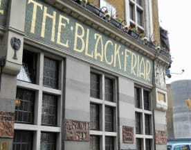 The Blackfriar, London