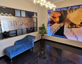 Restaurante Titanic, Portimão