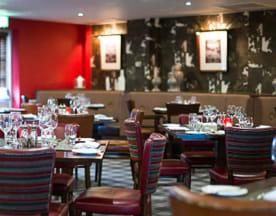 Riverside Restaurant at Macdonald Tickled Trout Hotel, Preston