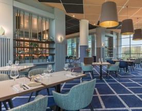 Otium Restaurant, Schiphol-Rijk