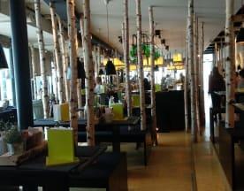 HANS IM GLÜCK Burgergrill & Bar - Leipzig AUGUSTUSPLATZ, Leipzig