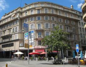 Happy days, Lausanne