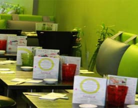 Sushi Bâ Lafayette, Paris
