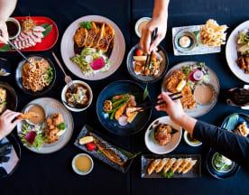 Hayashi Japanese Restaurant, Mount Pleasant