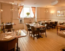 Brasserie Leopold, Ixelles