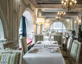 Café Pouchkine Paris, Paris