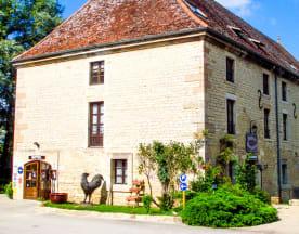 Le Moulin de Bourgchâteau, Louhans