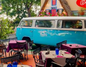 Restaurante La Paella, Funchal