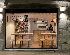 Maison Hops, Orléans