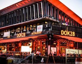 DOK28, Den Haag