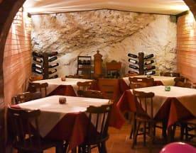 Pizzeria L'Ammiraglia, Ariano