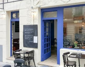 Mezza Luna - Pizzeria Artisanale, Paris