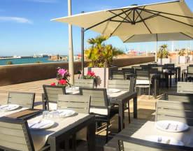 MAA Ristorante Seafood & Lounge bar, Civitavecchia