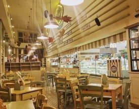 White Bakery Rimini, Rimini