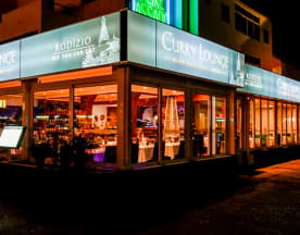 Curry Lounge, Albufeira