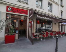 Maccaroni Ristorante Italiano, Paris