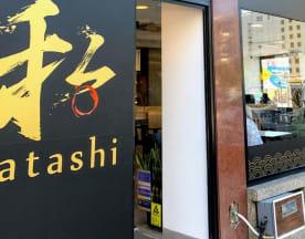 Watashi - Sushi & Teppanyaki, Lisbon