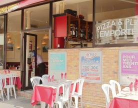 Pizza Verona, Paris