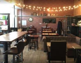 Café du VIB, Biarritz